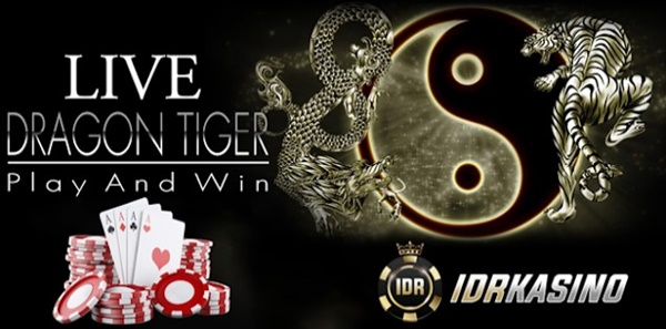 Judi Dragon Tiger Online